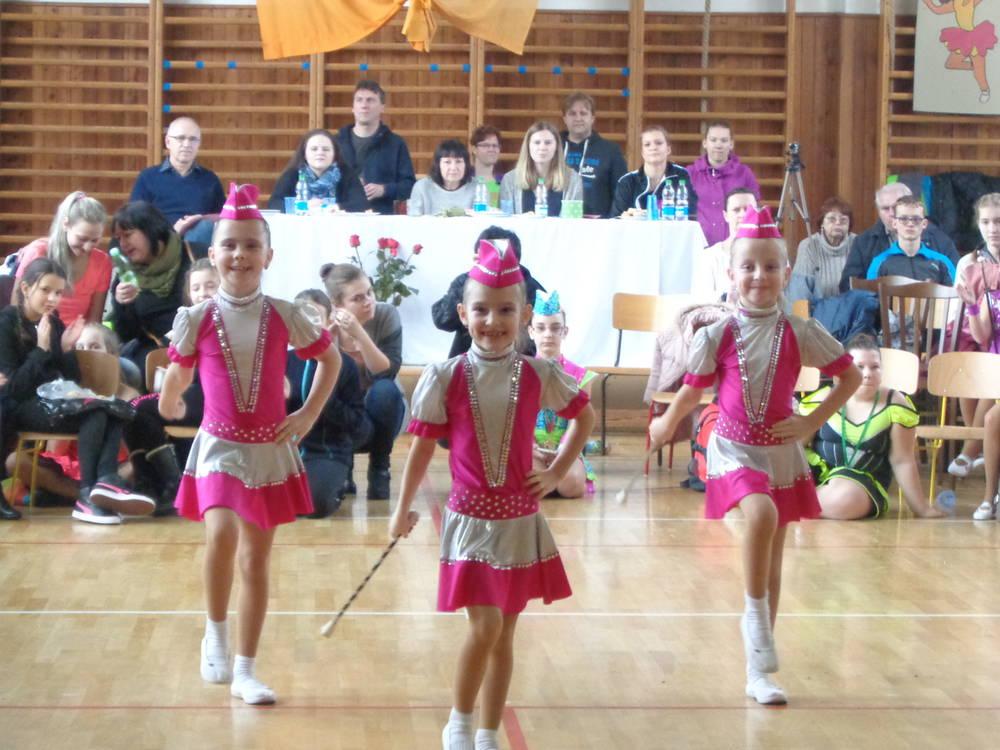 Taneční kroužky na Šumbarku – vyberte si!
