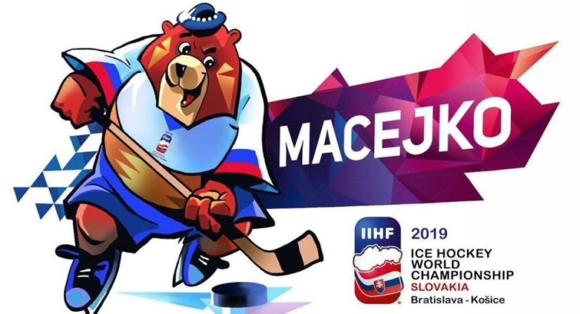 Tipovací soutěž MS 2019 v hokeji