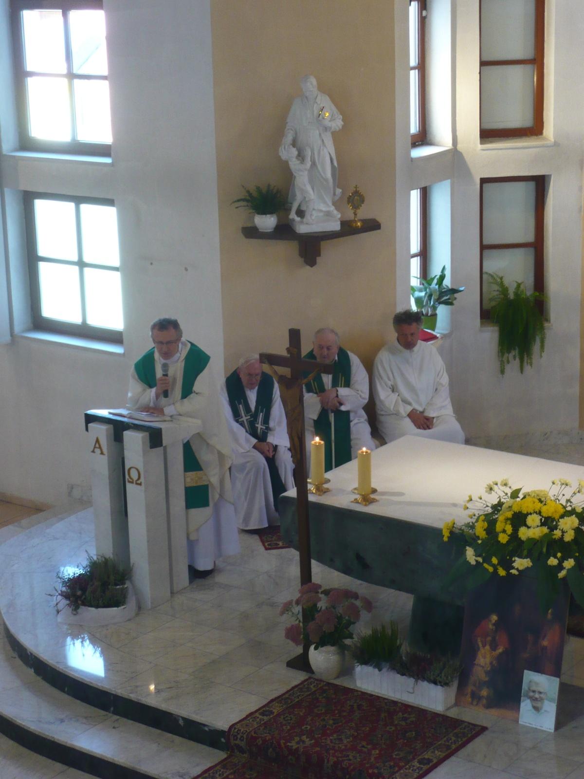 100 let od narození P.Václava Filipce
