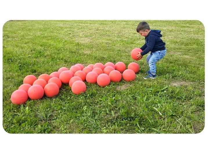 Oslava Dne dětí na Šumbarku se vydařila